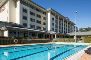Rydges Norwest Sydney - Accommodation in Bendigo