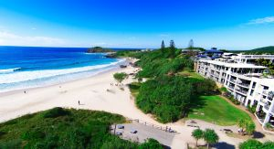 The Beach Cabarita - Accommodation in Bendigo