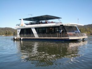 Able Hawkesbury River Houseboats - Accommodation in Bendigo