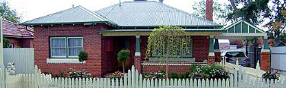 Albury Dream Cottages - Accommodation in Bendigo