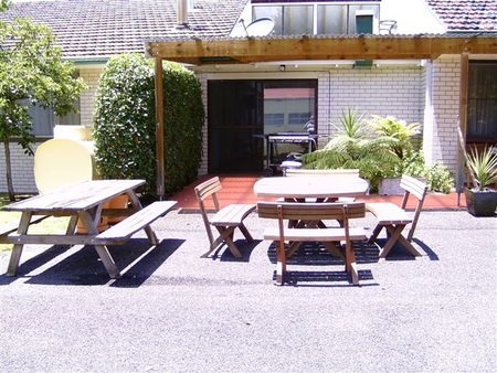 Acacia Motor Inn - Accommodation in Bendigo