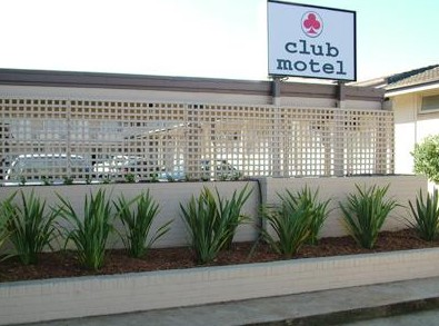Club Motel - Accommodation in Bendigo