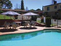Hideaway Motor Inn - Accommodation in Bendigo