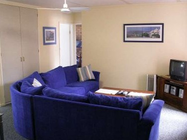 Westwood Motor Inn - Accommodation in Bendigo