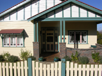 Fairhaven Cottage - Accommodation in Bendigo