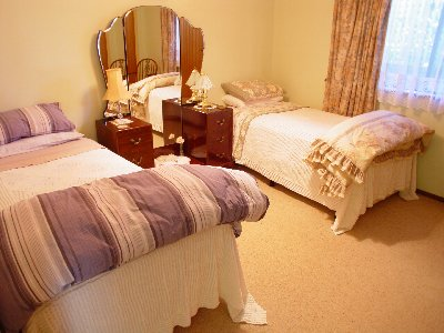 Gracelyn Bed and Breakfast - Accommodation in Bendigo