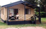 Esperance Seafront Caravan Park and Holiday Units - Accommodation in Bendigo