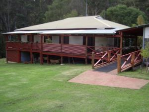 Pemberton Camp School - Accommodation in Bendigo
