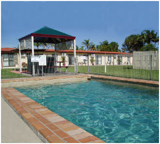 Fun N Sun Motel Ballina - Accommodation in Bendigo