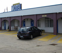 Abercrombie Motor Inn - Accommodation in Bendigo