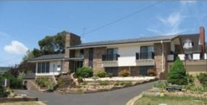 Bathurst Heights Bed And Breakfast - Accommodation in Bendigo