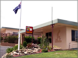 Gold Panner Motor Inn - Accommodation in Bendigo