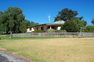 Monteve Cottage - Accommodation in Bendigo