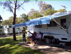 Bega Caravan Park - Accommodation in Bendigo