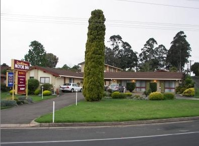 Bega Southtown Motor Inn - Accommodation in Bendigo
