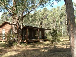 Werriberri Lodge - Accommodation in Bendigo