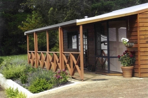 Nornalup Riverside Chalets - Accommodation in Bendigo