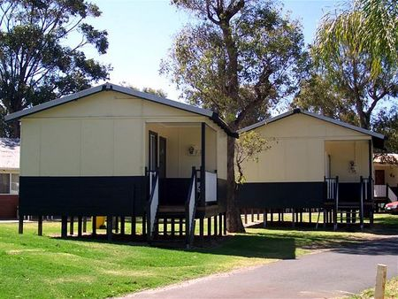 Australind Tourist Park - Accommodation in Bendigo
