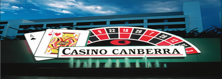 Casino Canberra - Accommodation in Bendigo