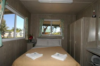 Bunbury Glade Caravan Park - Accommodation in Bendigo