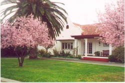 Woodchester Bed and Breakfast - Accommodation in Bendigo