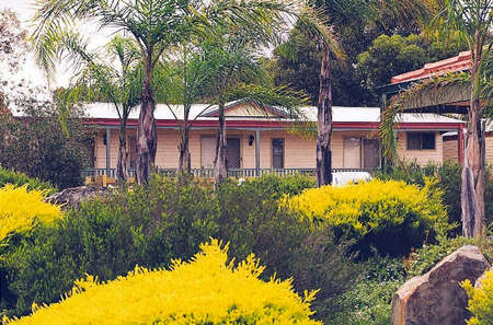 Discovery Holiday Parks - Kalgoorlie - Accommodation in Bendigo