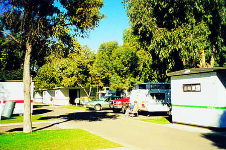 Esperance Bay Holiday Park - Accommodation in Bendigo
