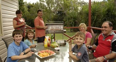 Discovery Holiday Parks - Lake Kununurra - Accommodation in Bendigo