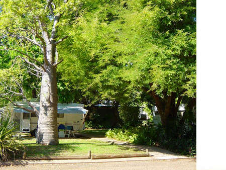 Town Caravan Park - Accommodation in Bendigo
