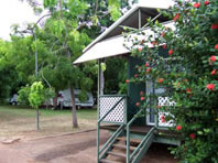 Hidden Valley Caravan Park - Accommodation in Bendigo