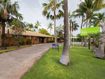 Ibis Styles Kununurra - Accommodation in Bendigo
