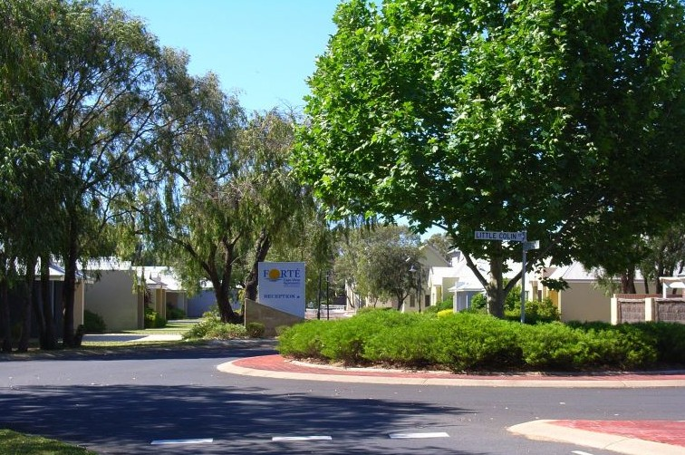 Forte Cape View - Accommodation in Bendigo