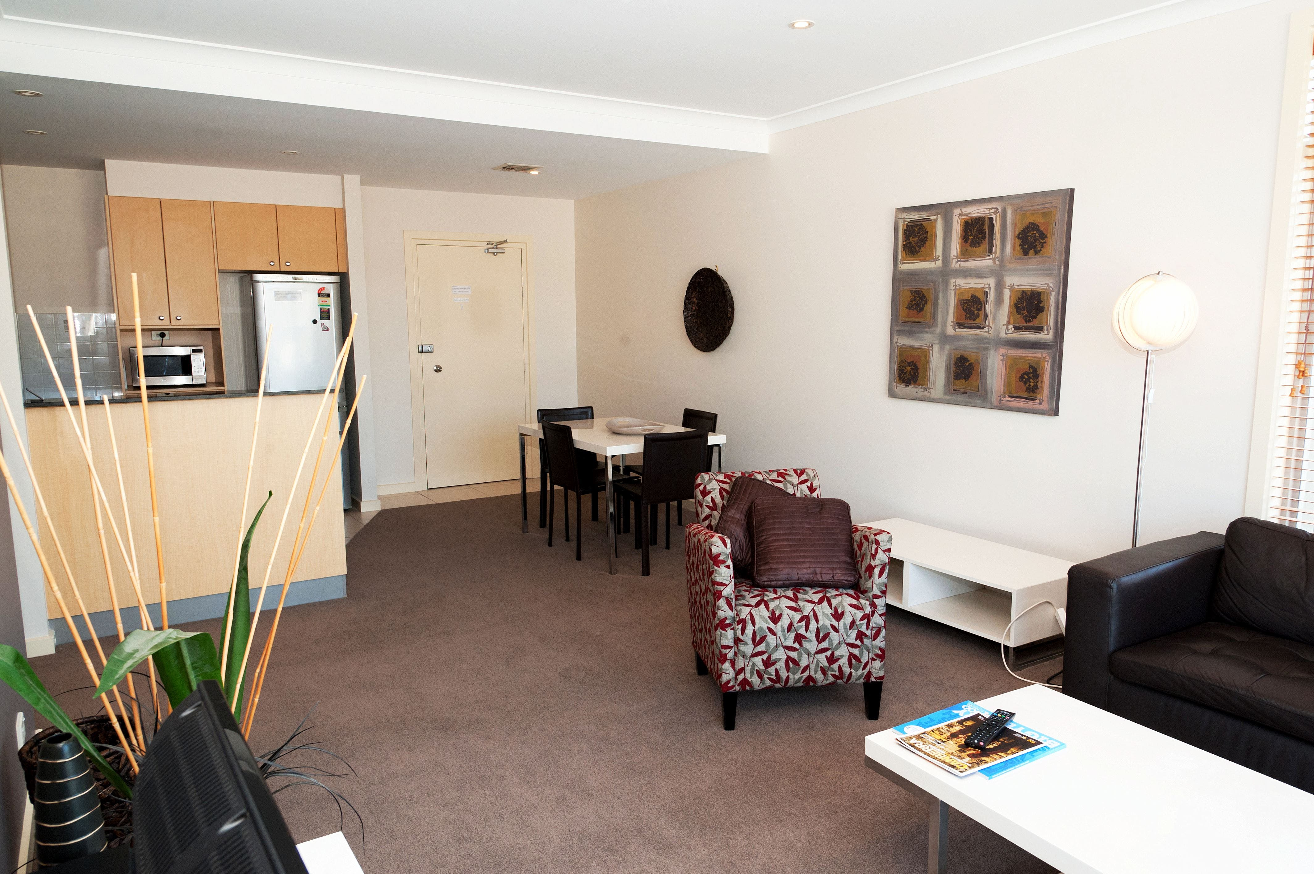 CityStyle Executive Apartments - Accommodation in Bendigo