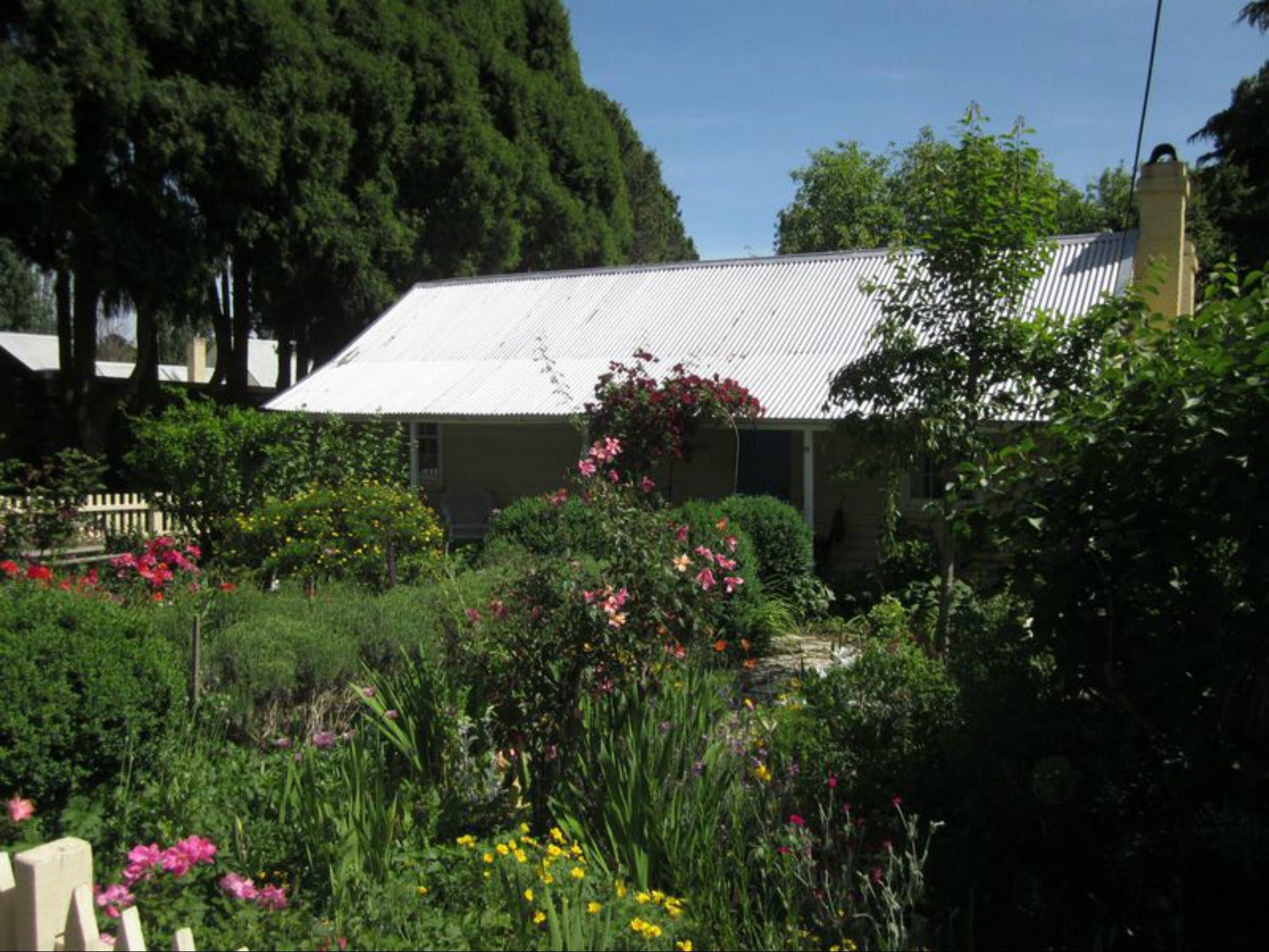 Jellore Cottage - Accommodation in Bendigo