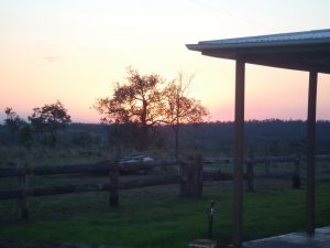 Jerakala Farmstay - Accommodation in Bendigo