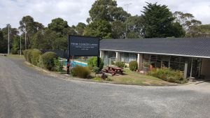 Prom Country Lodge - Accommodation in Bendigo