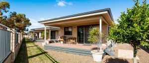 Tumby Villas - Accommodation in Bendigo