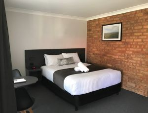 Upland Pastures Motel - Accommodation in Bendigo
