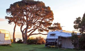 WhiteCliffs to Camerons Bight Foreshore Reserve - Accommodation in Bendigo