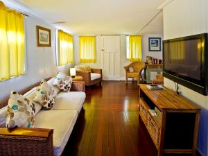 Blue River Shack - Accommodation in Bendigo