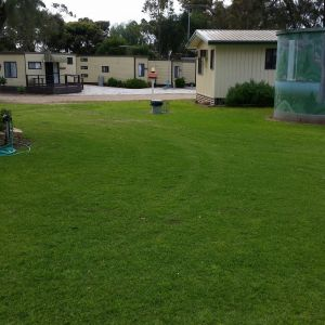 Wellington Caravan Park - Accommodation in Bendigo