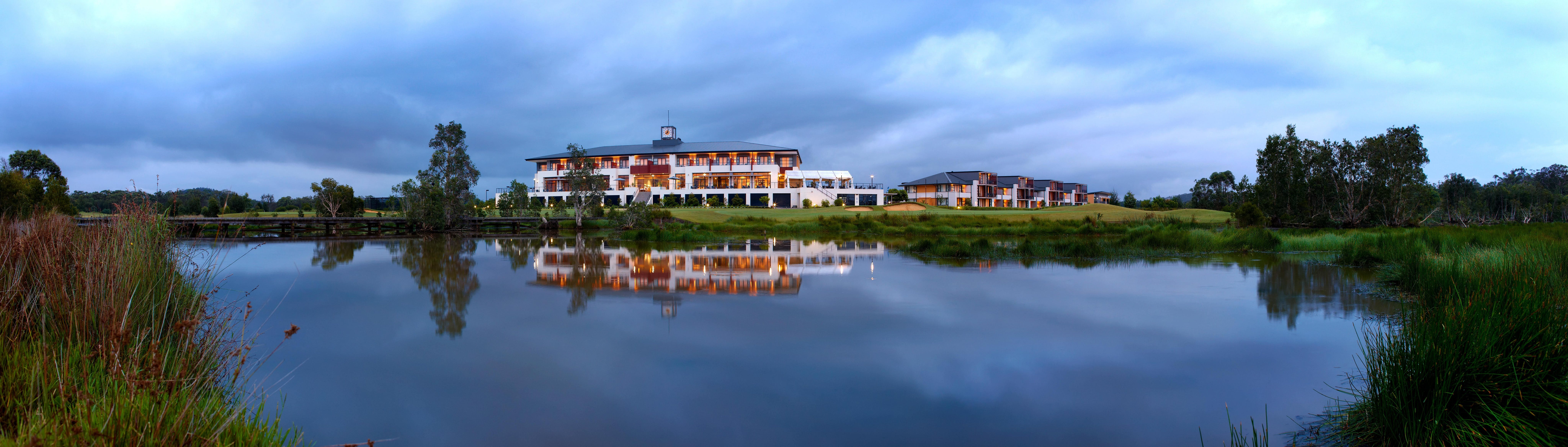 Mercure Kooindah Waters Central Coast - Accommodation in Bendigo