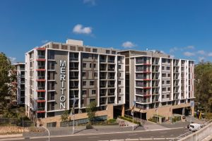 Meriton Suites North Ryde - Accommodation in Bendigo