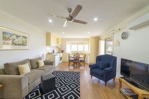 Tokemata Retreat - Accommodation in Bendigo