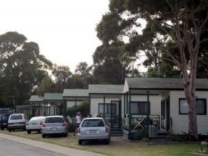 Bairnsdale Holiday Park - Accommodation in Bendigo