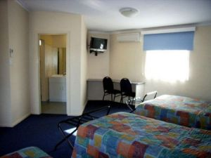 Bairnsdale Main Motel - Accommodation in Bendigo