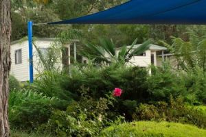 Healesville Tourist Park - Accommodation in Bendigo