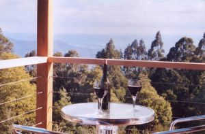 Lyrebird Cottages - Accommodation in Bendigo
