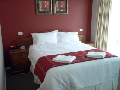 Park Lane Tourist Park - Accommodation in Bendigo