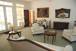 Montfort Manor - Accommodation in Bendigo